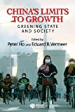 img - for China's Limits to Growth: Greening State and Society book / textbook / text book