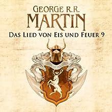 Game of Thrones - Das Lied von Eis und Feuer 9 Hörbuch von George R. R. Martin Gesprochen von: Reinhard Kuhnert
