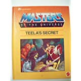 "Teela's Secret (Masters of the Universe Storybooks)von ""Bryce Knorr"""