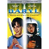 D.A.R.Y.L. ~ Mary Beth Hurt