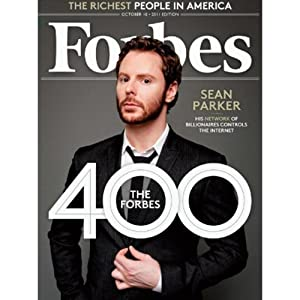 Forbes, September 26, 2011 | [Forbes]