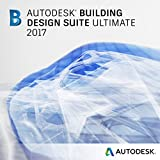 Autodesk Building Design Suite Ultimate 2017 Desktop Subscription | With Advanced Support | Free Trial Available