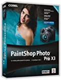 Corel Paint Shop Pro Photo X3