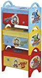 Born To Play - Thomas & Friends - T1 Thomas Stackable Storage - Single unit