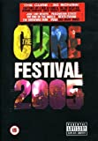 echange, troc The Cure : Festival 2005