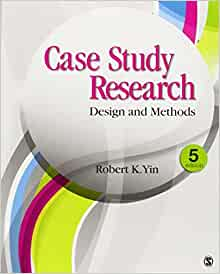Research design and methodology example