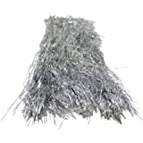 Brite Star Tinsel Icicles, 1000 Strands Per Package