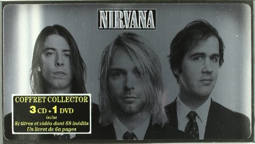 With the Lights Out by Nirvana (2004-08-02)