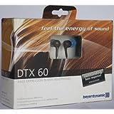 Beyerdynamic DTX 60 SW In-Ear Earphone For MP3 Player/ Mobiles