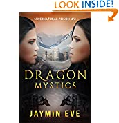 Jaymin Eve (Author)  (121)  Download:   $3.99