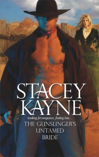 Image of The Gunslinger's Untamed Bride