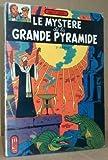 """Afficher """"Blake et Mortimer n° 5 Le Mystère de la grande pyramide 2, la chambre d'Horus"""""""
