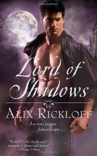 Image of Lord of Shadows (Pocket Books Romance)