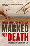 img - for Marked for Death book / textbook / text book