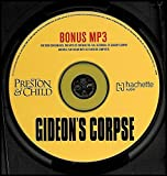 img - for Gideon's Corpse on MP3: A Gideon Crew Novel (Gideon's Crew Series) [Plays on Any MP3 CD Player or Computer] book / textbook / text book