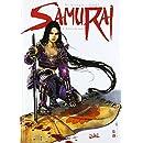 Samurai T08 Frères de sang