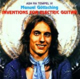 Inventions for Electric Guitar by ASH RA TEMPEL (2000-03-03)