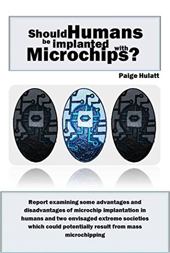 disadvantages of microchips