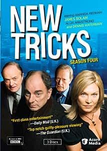 New Tricks: Season 4
