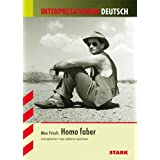 "Interpretationshilfe Deutsch / MAX FRISCH: Homo Fabervon ""Juliane Lachner"""