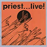 Judas Priest Priest...Live!