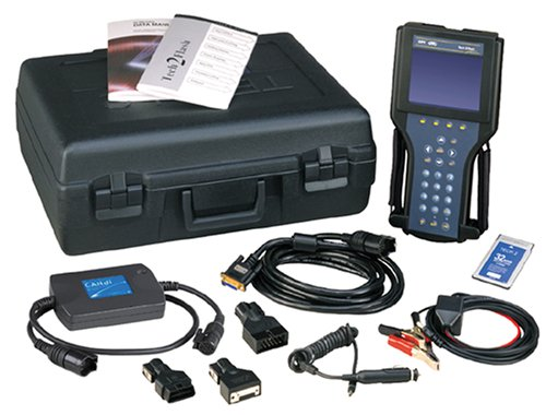 OTC 3646 Tech 2 Flash Deluxe Kit with CANdi Module - 1992-2006 GM and GM CAN Covergage