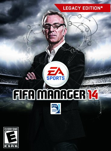 Get FIFA Manager 14 Legacy Edition [Online Game Code]