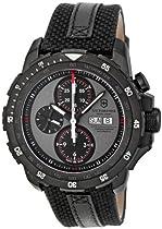 Victorinox Swiss Army Alpnach Chronograph Warm Grey Dial Mens Watch 241528
