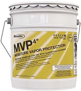 Bostik Mvp Wood Floor Adhesive 5 Gallon Amazon Com