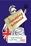 img - for Managing Britannia: Culture and Management in Modern Britain book / textbook / text book
