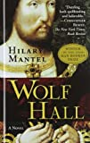 Wolf Hall (Thorndike Press Large Print Basic Series)