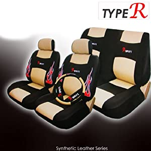 2002 2003 2004 2005 2006 2007 2008 2009 hyundai sonata universal seat covers set. Black Bedroom Furniture Sets. Home Design Ideas