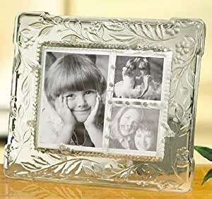 Fifth Avenue Memories Collage 3-Picture Frame