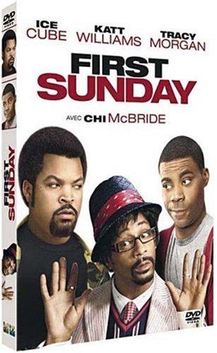 First Sunday [Francia] [DVD]