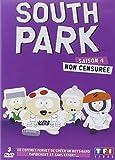 South Park - Saison 4 [Non censuré] (dvd)