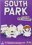 South Park - Saison 4 [Non censur�]