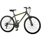 Mountain Bikes 26 inch Extra Sturdy Outdoors Exercise Mens Bicycle 18 Speed Durable Mountain Bike Men For Sale! roadmaster Granite Peak Sports Mountain Bike for Women, Black Bicycles Men and Women, Built with durable bicycle parts. Shimano Bike. Cycling Hybrid Frame Tire