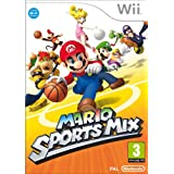 Mario sports mixpar Nintendo