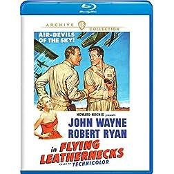 Flying Leathernecks [Blu-ray]
