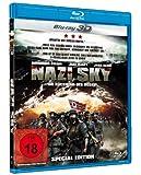 Image de Nazi Sky: die Rückkehr des Bösen 3d [Blu-ray] [Import allemand]