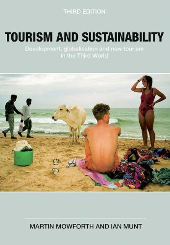 Tourism and Sustainability: Development, Globalisation...