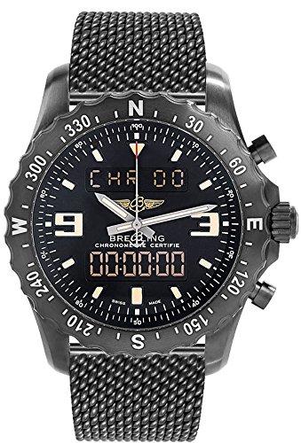 Breitling-Chronospace-Military-M7836622BD39-159M