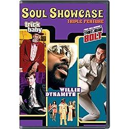 Soul Showcase Triple Feature