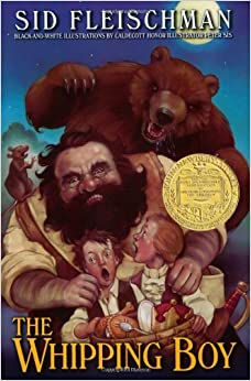the whipping boy by sid fleischman book report Award-winning author sid fleischman blends the broadly comic with the deeply compassionate in this memorable novel his book, the whipping boy.