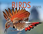 Birds 2016 Double-View Easel Desk Cal...