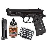 Swiss Arms P92 Full Metal CO2 Blowback Pistol Kit air pistol