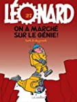 L�onard 27 On a march� sur le g�nie!
