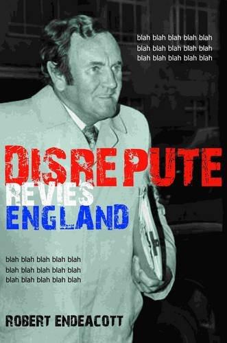 Disrepute: Revie's England