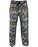 Character Mens Batman Lounge Pants