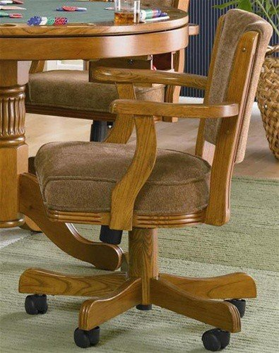 Caster Dining Chairs 6980
